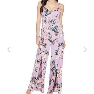 "Guess ""leigh"" jumpsuit"